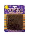MINI ELASTICS OUCHLESS 250PK