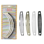 BANANA COMBS (LARGE) 4PK