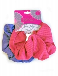 SCRUNCHIES 2PK THERMAL