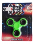 FIDGET SPINNER SOLID - BRIGHT COLORS