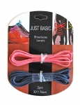 SHOELACES 30 INCH 2PK