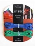 SHOELACES 36 INCH 2PK