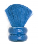POWDER BRUSH APPLICATOR